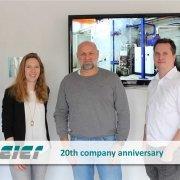 company anniversary Meier Prozesstechnik
